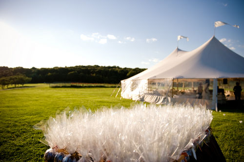 Wedding Event at Bourne Farm