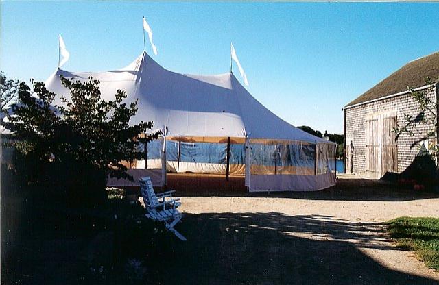Event at Bourne Farm