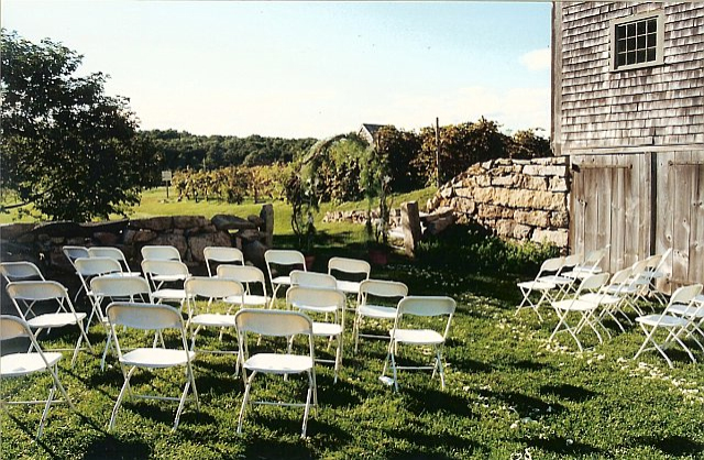 Event Rental at Bourne Farm