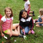 Outdoor Discoveries summer program for children